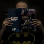 Il Cavaliere Oscuro III – Razza Suprema #1