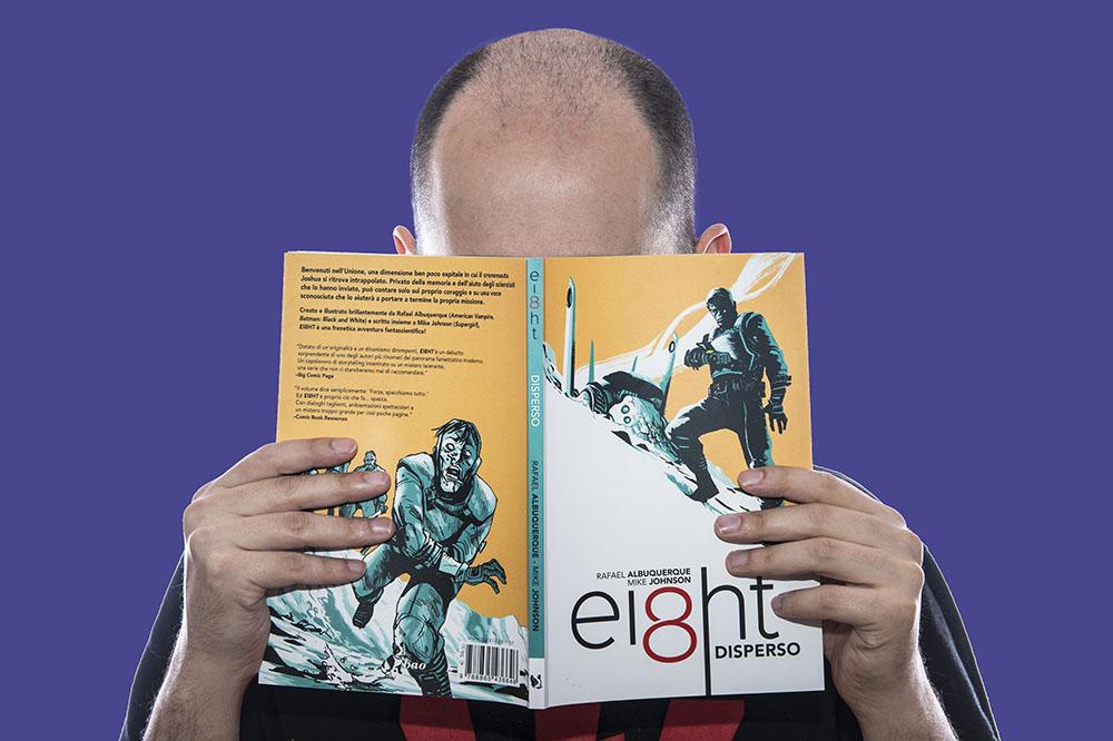 Ei8th – Disperso
