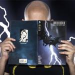 Il Cavaliere Oscuro III – Razza Suprema #2