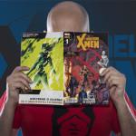 I Nuovissimi X-Men #1