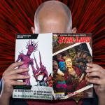 Star-Lord: Anno Uno e Rocket Raccoon & Groot: Segreti del Mestiere