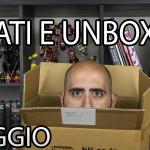 Unboxing di maggio!